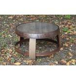 """Barrel Atelier Table """"Cask"""""""