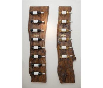 "Wine rack ""Jura"""