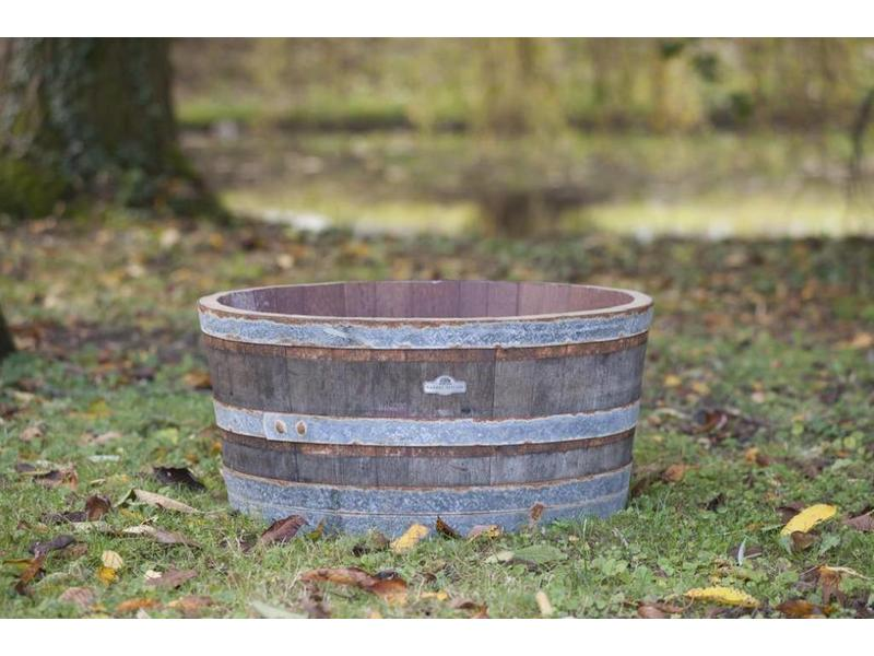 """Barrel Atelier Wijnvat kuip """"Brandy"""""""