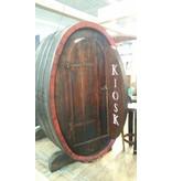 Barrel Atelier Barrel Kiosk
