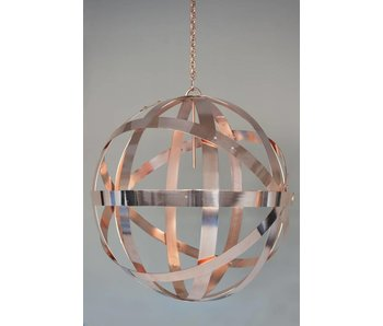 "Chandelier Copper ""Corsica"" - Copy"