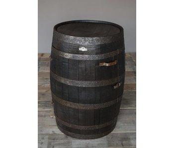 """Wine barrel display """"Cabinet"""" - Copy - Copy"""