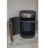 """Expositor de barril de vino """"Cabinet"""" - Copy - Copy"""