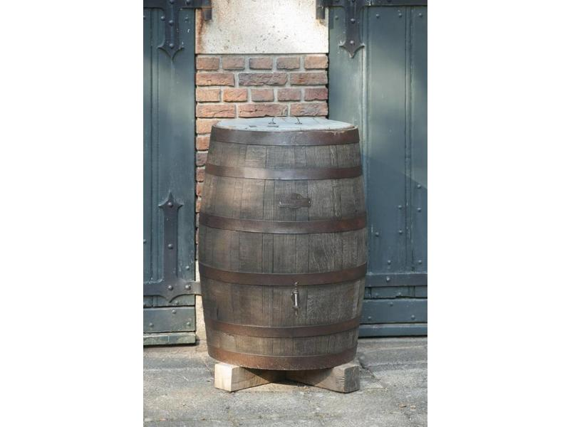 "Barrel Atelier Kolben ""BA"" - Copy"