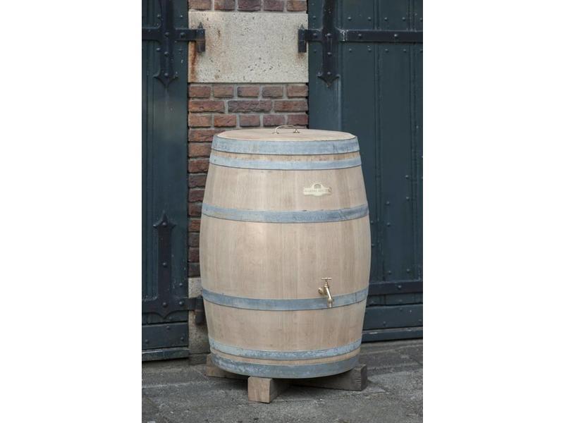 Houten Regenton Luxe onbehandeld 225L wijnvat