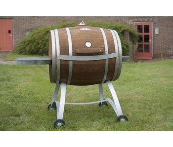 "Barrel bbq ""Beefmaster"" - Copy"