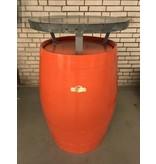 "Barrel Atelier Statafel ""Orange"""