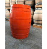 Wine barrel in corporate - Copy