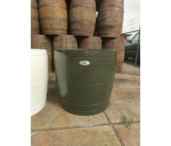 "Barrel Atelier Wine barrel tub high""Brandy"" - Copy - Copy"