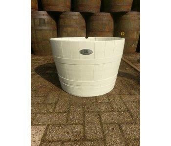 "Wine barrel tub high""Brandy"" - Copy - Copy - Copy - Copy"
