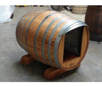 "Barrel-Anzeige ""Toskana"" - Copy"