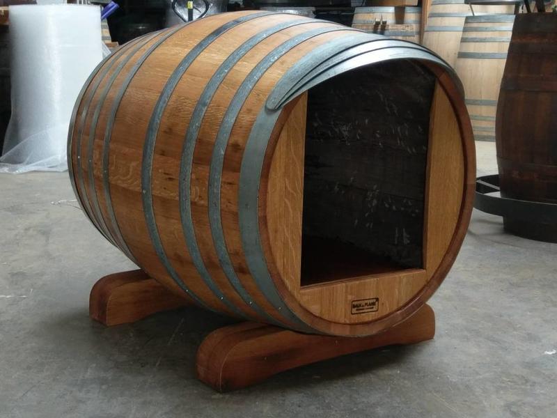 Barrel Atelier Barrel-Anzeige ‰Û_Toskana‰ÛÏ - Copy