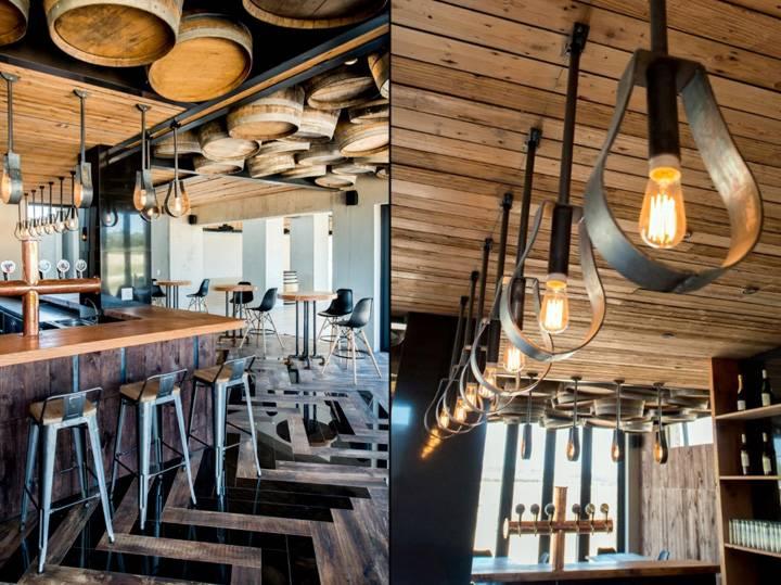 5 creatieve interieur styling idee n voor horeca en for Interieur winkels