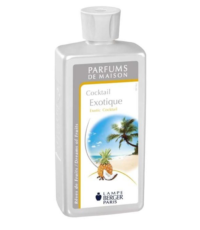 Exotic Cocktail 500ml