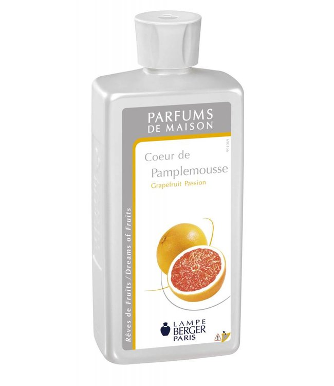 Grapefruit Passion 500ml
