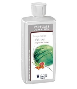 Magnificent Vetiver 500ml