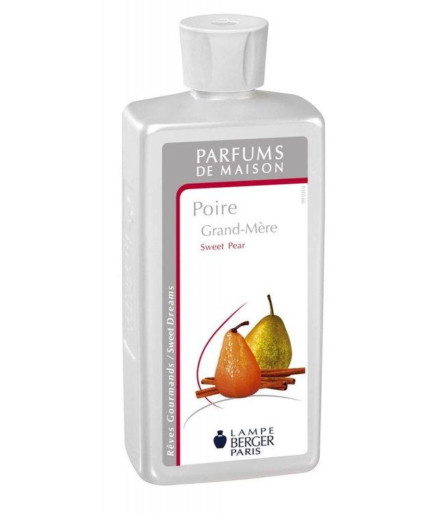 Sweet Pear 500ml