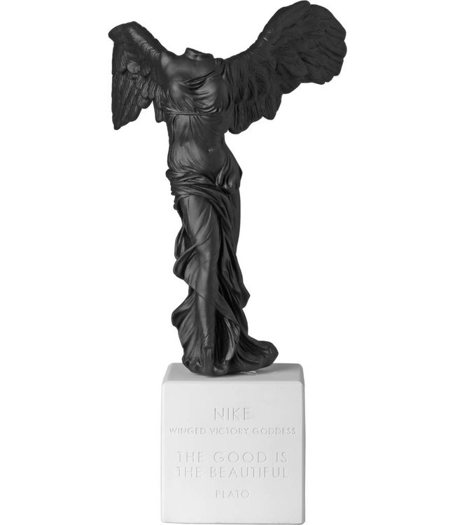 Nike Angel Statue - Large