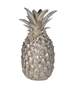 Large Decorative Pineapple