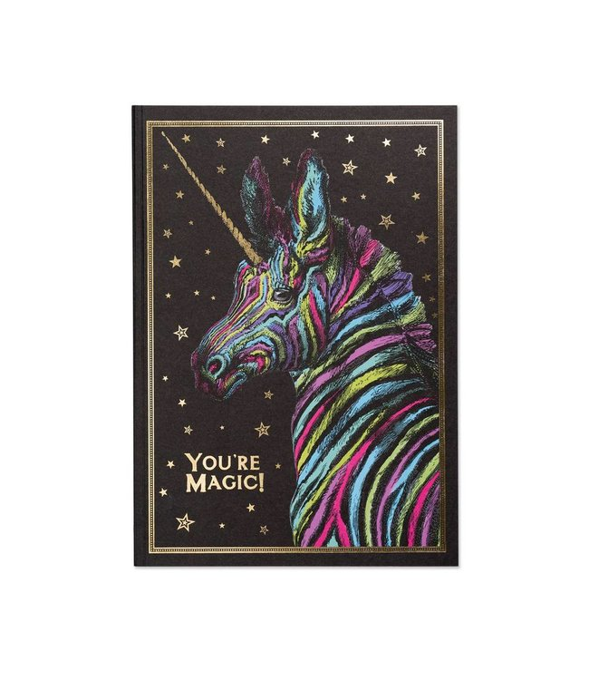 You're Magic Notebook