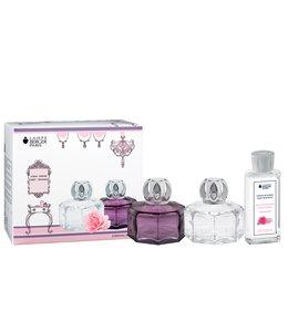 Lampe Secret Gift Set Violet