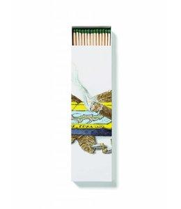 United Perfumes Cire Trudon Ernesto scented matches