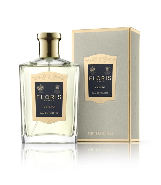 Floris Floris Cefiro 100ml EDT