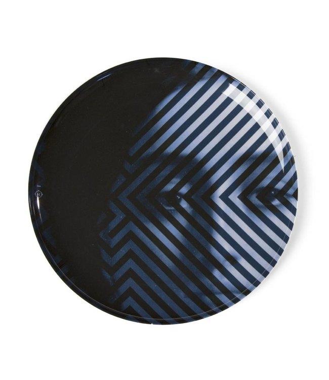 Yuan Osorio Plates - Set of 4