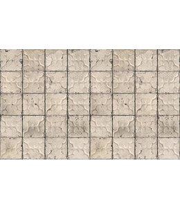 Brooklyn Tin Wallpaper - 03