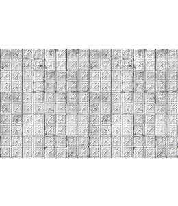 Brooklyn Tin Wallpaper - 04