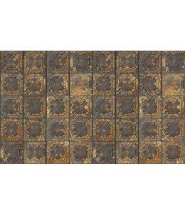 Brooklyn Tin Wallpaper - 08