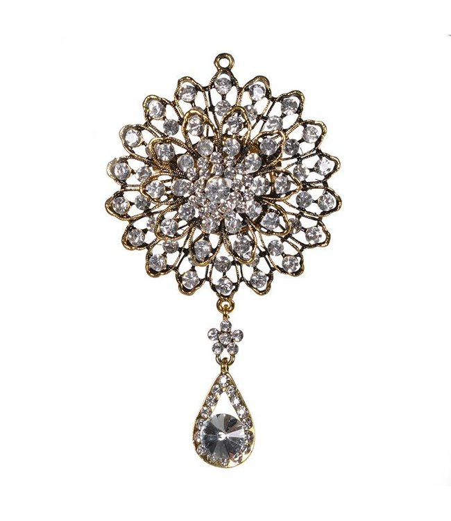 Gems Decoration