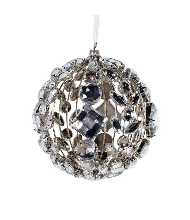Crystal Ball Tree Dec