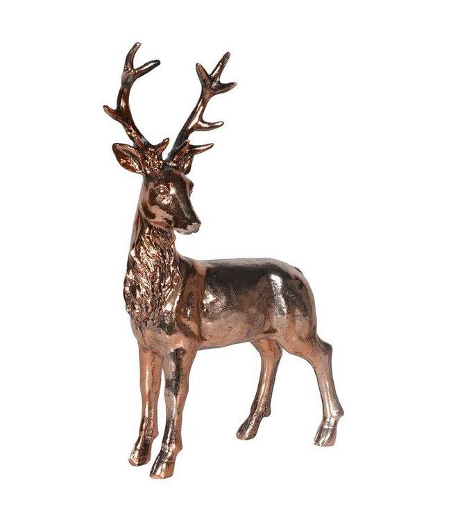 Small Standing Deer