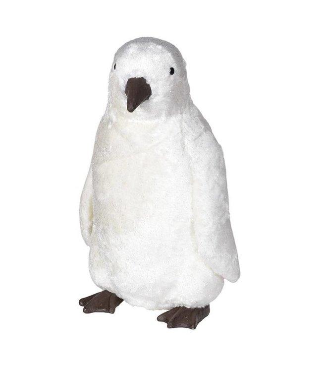 Large Fluffy Penguin