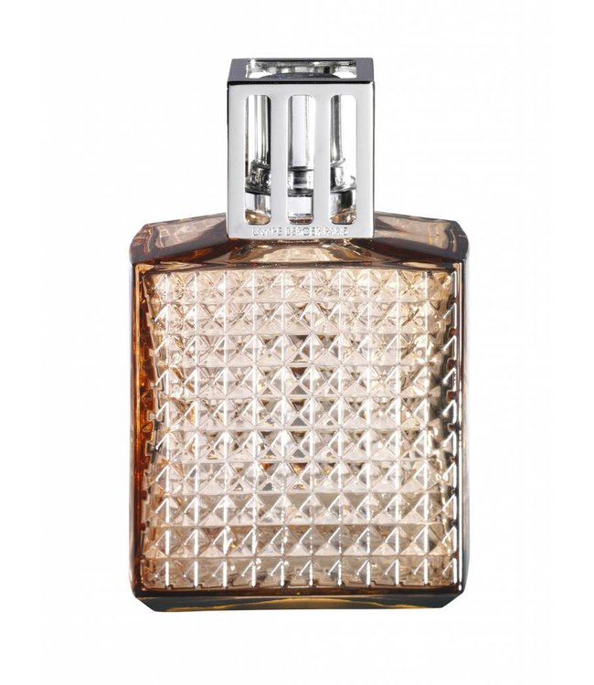 Lamp Diamant Ambre