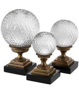 Set of 3 Da Vinci Balls