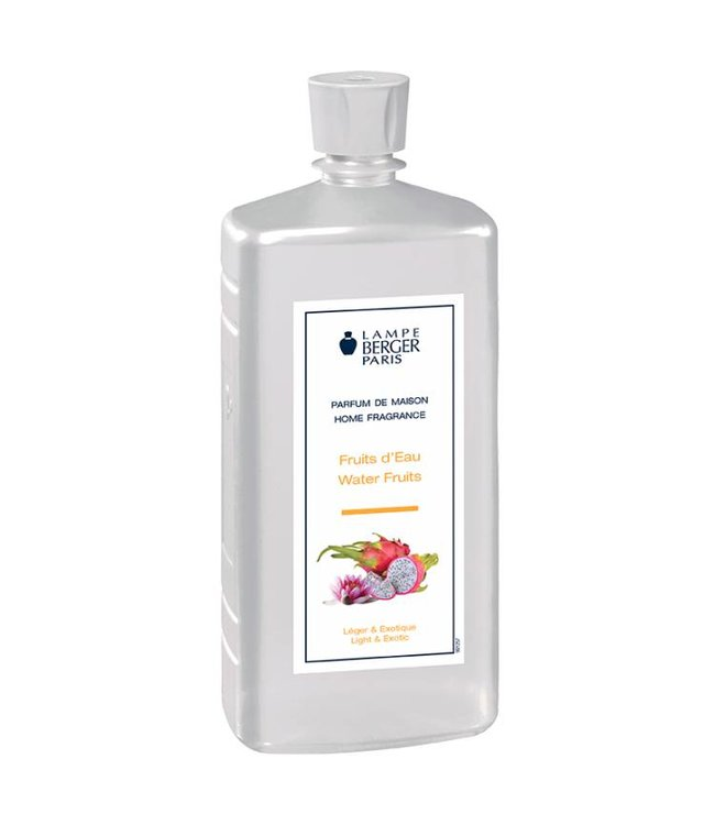 Water fruits 1L