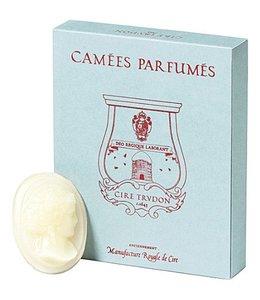 United Perfumes Cire Trudon La Promeneuse 4 Cameos Solis Rex