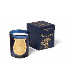 United Perfumes Cire Trudon Reggio Classic Candle