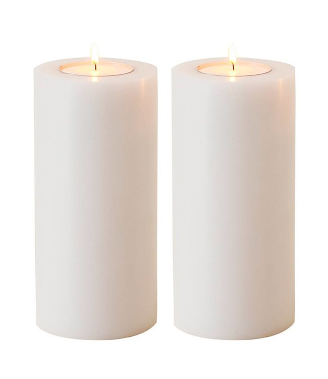 Artificial candle H21