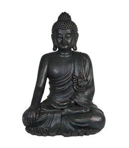 Buddha Sitting Large