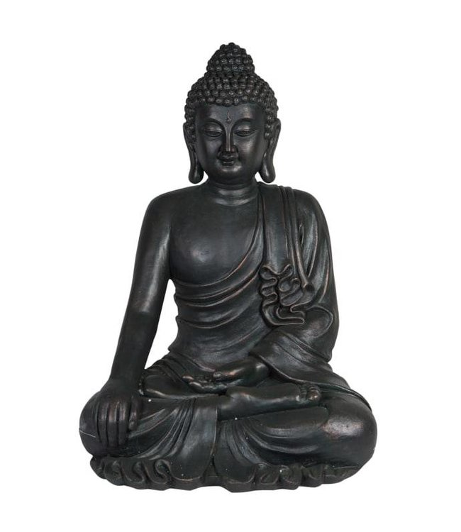 Buddha Sitting Large
