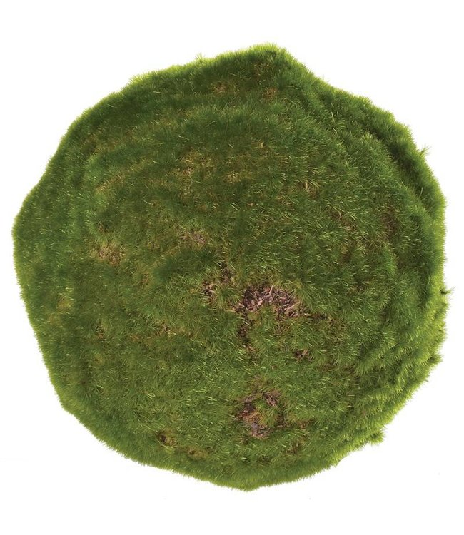 Small Green Moss Ball