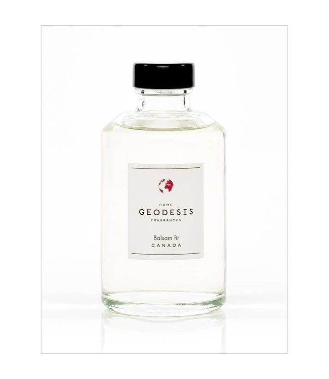 Geodesis Parfums Refill Balsam Fir 200ml