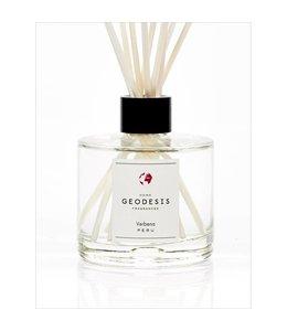 Geodesis Parfums Reed Diffuser Verbena 200ml