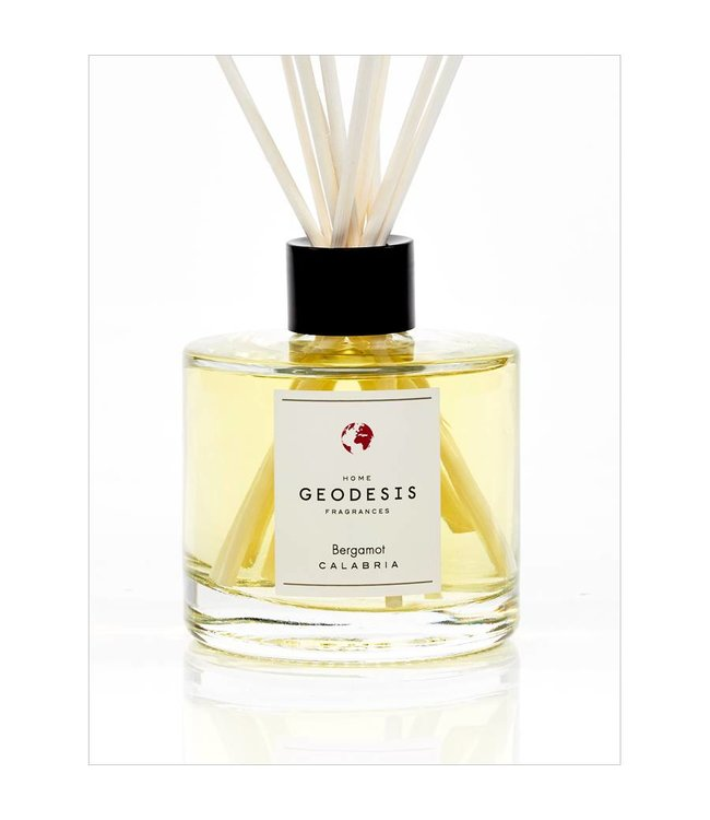 Geodesis Parfums Reed Diffuser Bergamot 200ml