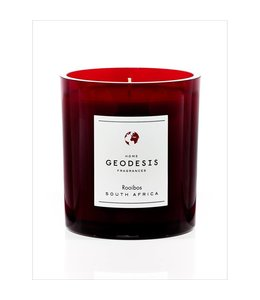 Geodesis Parfums Rooibos Scented Candle 260g