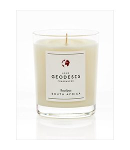 Geodesis Parfums Rooibos Scented Candle 180g