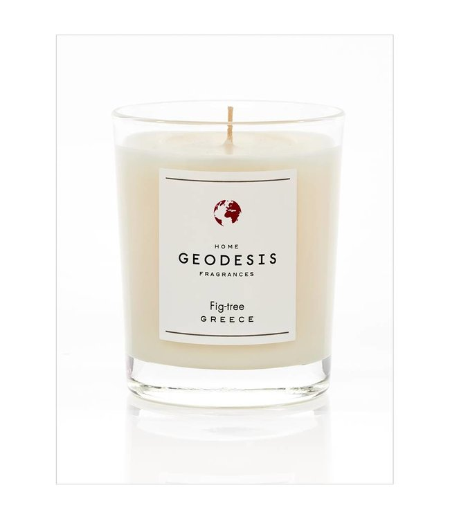 Geodesis Parfums Fig Tree Scented candle 180g
